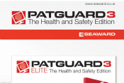 Seaward Patguard 3 Elite Software, 1 Year Subscription. 400A910